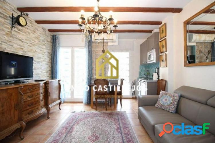 Alquiler Apartamento amueblado Raval entrar a vivir