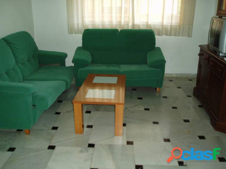 Alquiler de apartamento en el centro, zona centrofama, 1