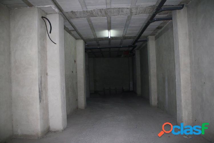 Alquiler local comercial en planta baja en Orihuela zona del