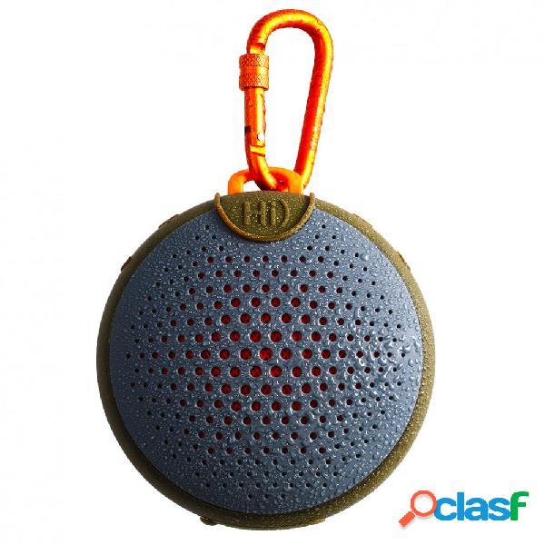 Altavoz Portátil BOOMPODS Aquapod Bluetooth Verde