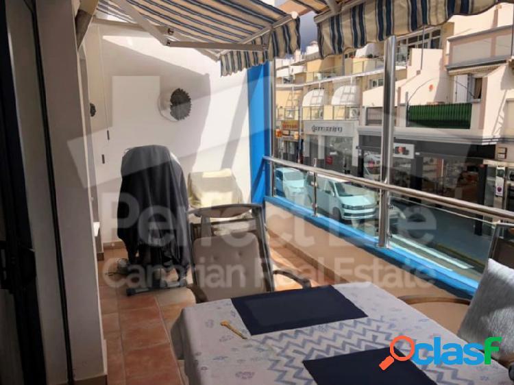 Amplio apartamento en el centro de Puerto de Mogan