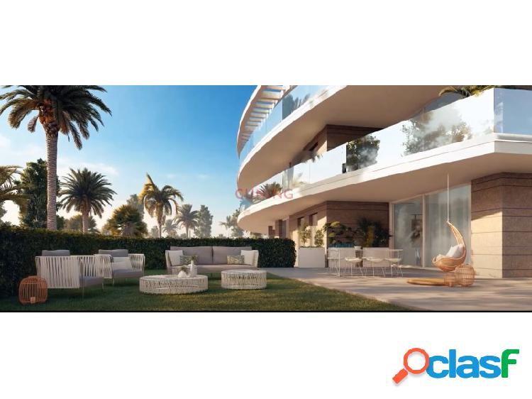 Apartamento de lujo en Costa Ballena