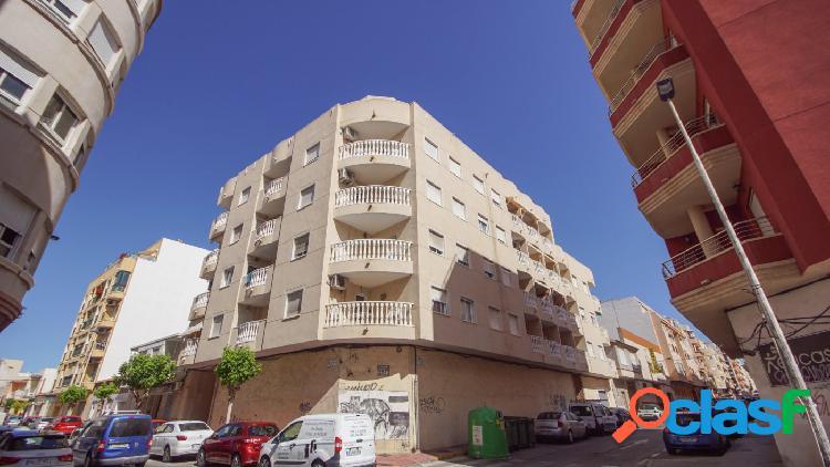 Apartamento economico en el centro de Torrevieja!