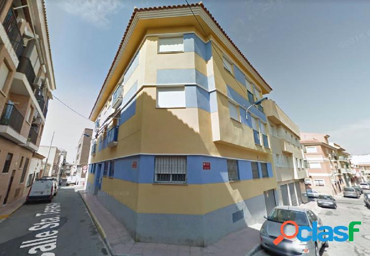Apartamento en venta en el centro de Puerto de Mazarrón