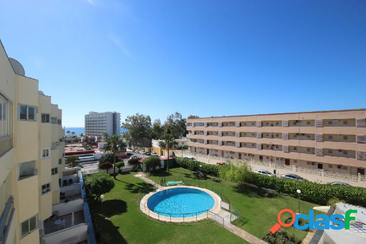 Apartamento para ALQUILER DE LARGA TEMPORADA, a 300 metros