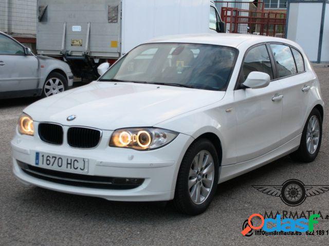 BMW Serie 1 diesel en San Fernando de Henares (Madrid)
