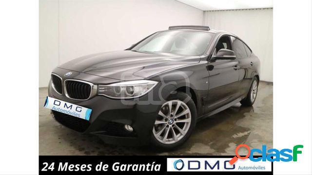 BMW Serie 3 diesel en Albolote (Granada)