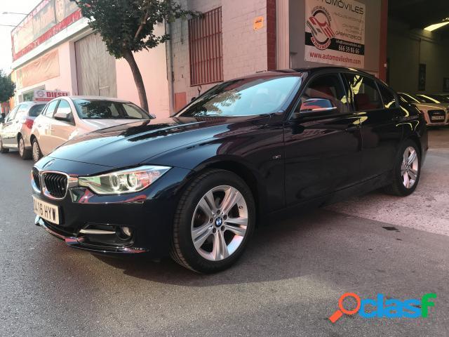 BMW Serie 3 diesel en Armilla (Granada)