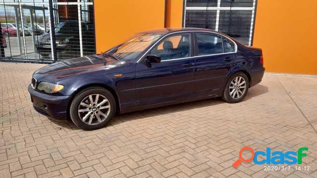BMW Serie 3 diesel en Granada (Granada)