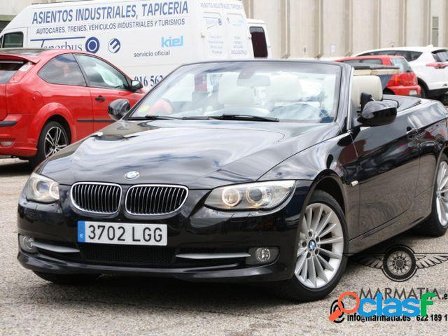 BMW Serie 3 diesel en San Fernando de Henares (Madrid)