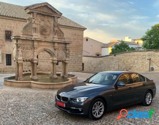 BMW Serie 3 diesel en Úbeda (Jaén)