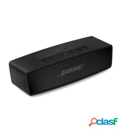 BOSE SOUNDLINK MINI II BT SPEAKER NEGRO