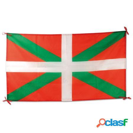 Bandera Pais Vasco 100cmx 70cm
