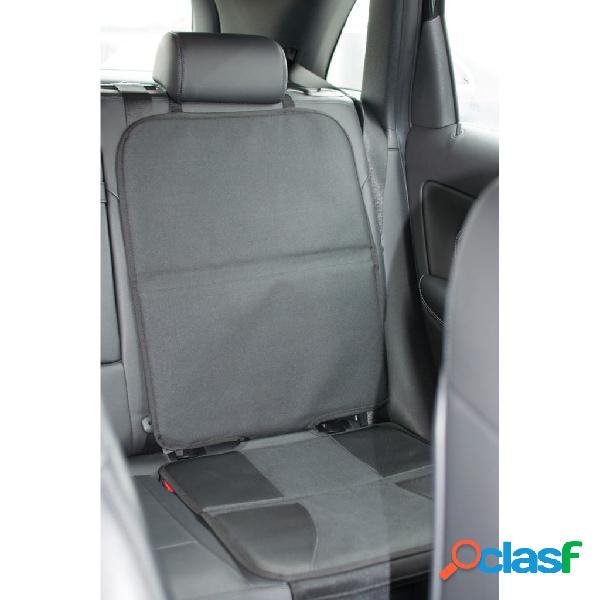 Baninni Protector para asiento de coche Sedia negro