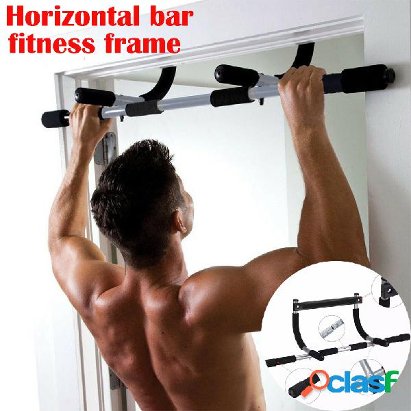 Barras de dominadas Inicio Aptitud Pull-ups horizontales Gym