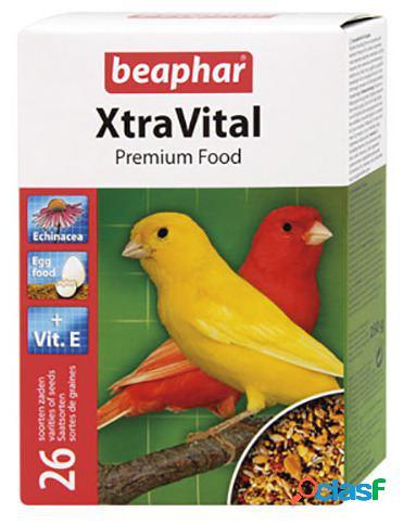Beaphar Xtravital Canarios 500 GR