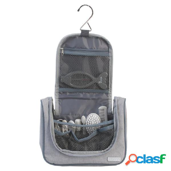 Bo Jungle B-Luxury Set de aseo para bebés gris B400500