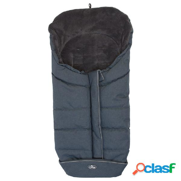 Bo Jungle Saco para bebé B-Thermo gris oscuro B300850