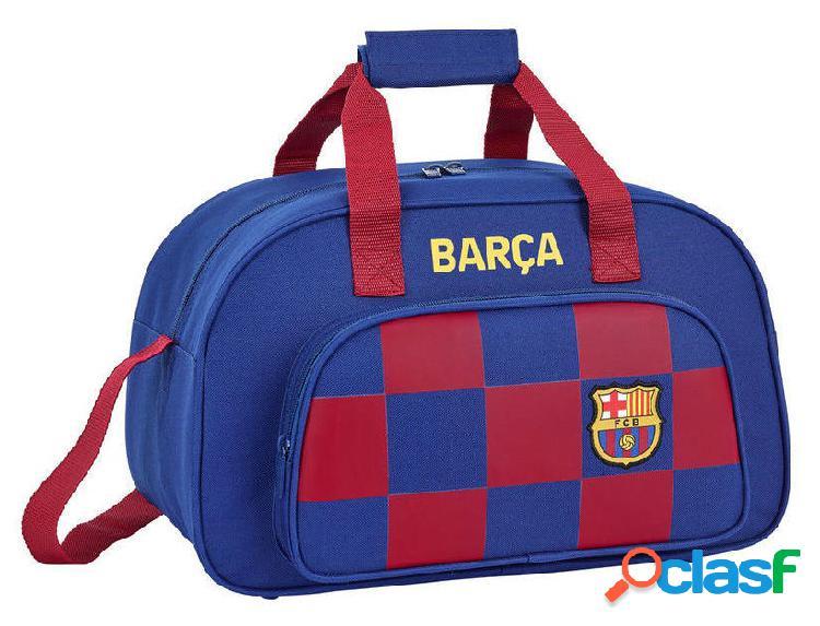 Bolsa de deporte F.C. Barcelona
