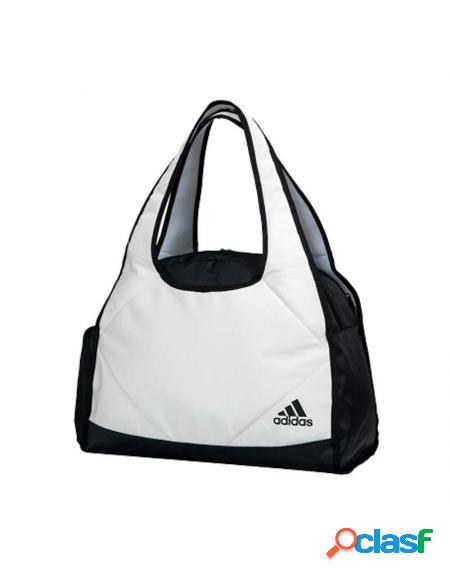 Bolso Adidas Weekend Grande 2.0 Blanco - Paleteros Adidas