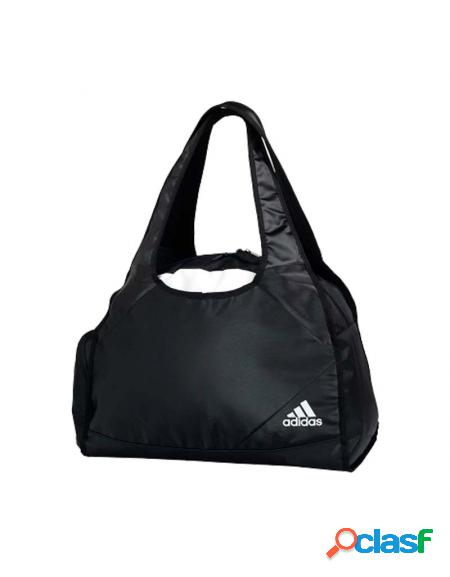 Bolso Adidas Weekend Grande 2.0 Negro - Paleteros Adidas