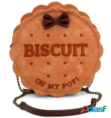 Bolso Biscuit