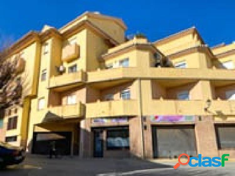 Bonito piso de 2 dormitorios en el centro de Las Gabias.