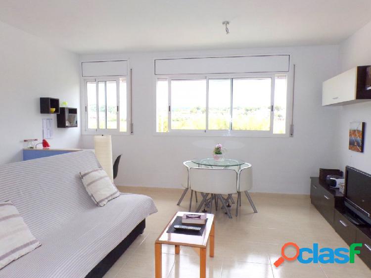 Bonito piso en la playa de Cunit