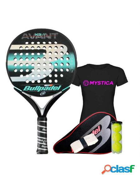 Bullpadel K3 Woman 2019 - Palas de padel