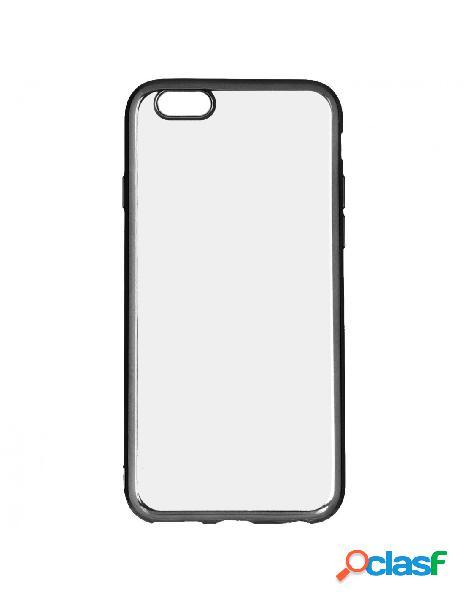 Bumper Premium NEGRO iPhone 6 Plus