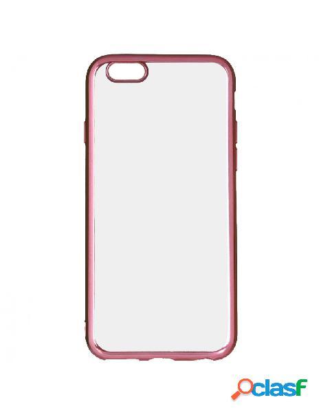 Bumper Premium ORO ROSA iPhone 6 Plus