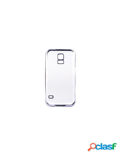 Bumper premium negro Samsung Galaxy S5 Neo
