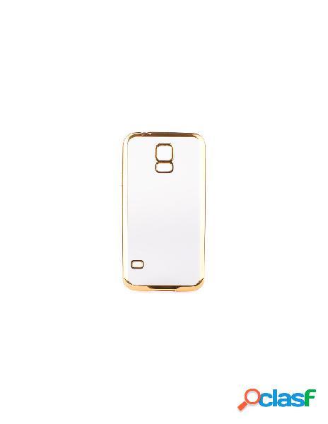 Bumper premium oro Samsung Galaxy S5 Neo