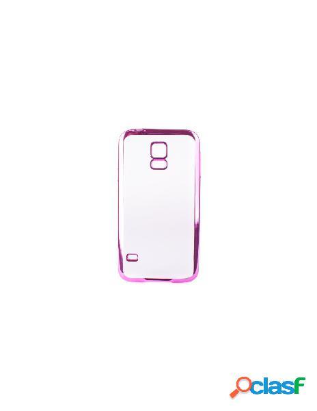 Bumper premium rosa Samsung Galaxy S5 Neo