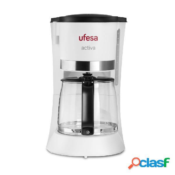 Cafetera Goteo UFESA CG7123