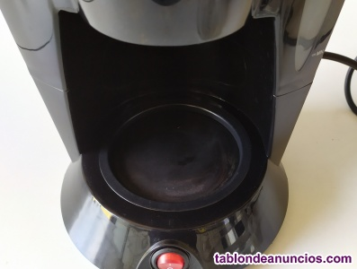 Cafetera Taurus 6 Tazas
