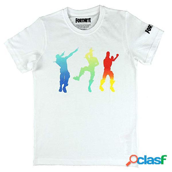 Camiseta Fortnite Llama para niño