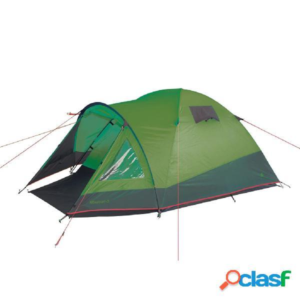 Camp Gear Tienda para 3 personas Missouri 300x180x125 cm