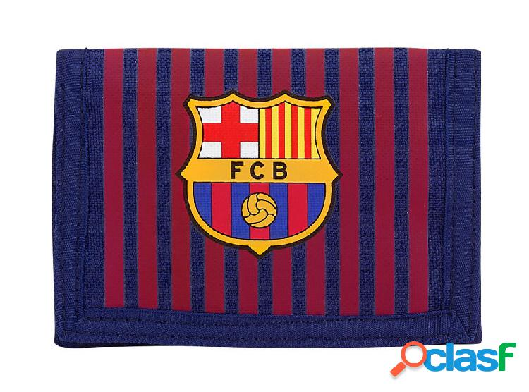 Cartera Futbol Club Barelona