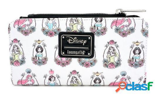 Cartera Princesas Loungefly Disney