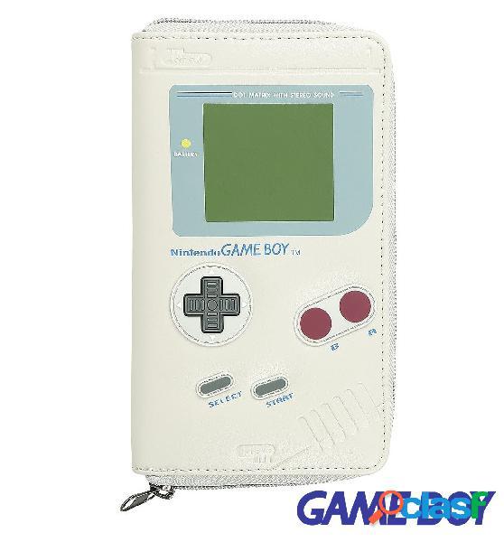 Cartera monedero Game Boy