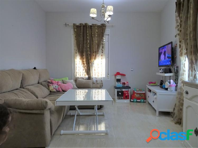 Casa en venta en Mairena del Aljarafe de dos plantas más