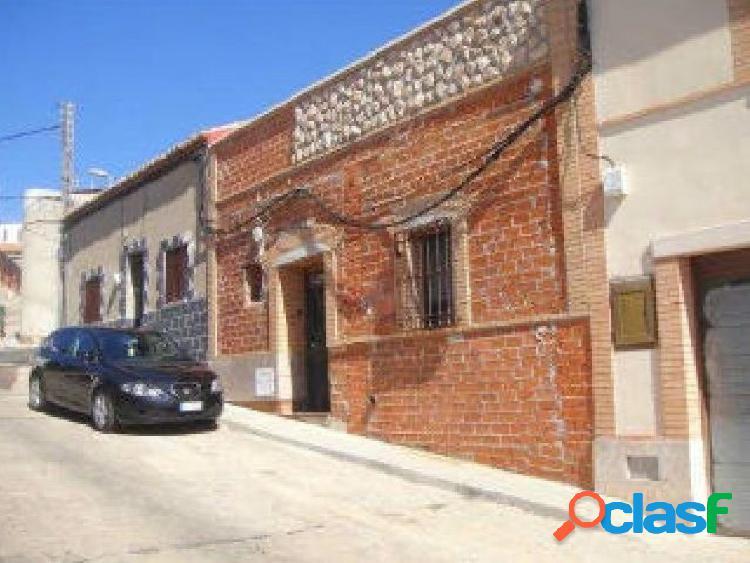 Casa en venta en Puertollano, Ciudad Real