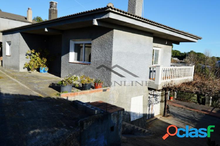 Casa en venta en Serra Alta, a 5 minutos de Collbató
