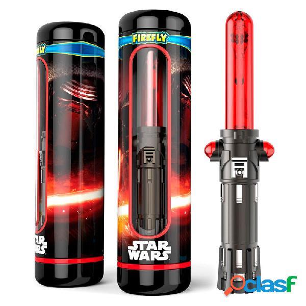 Cepillo dientes electrico con luz y sonido Star Wars