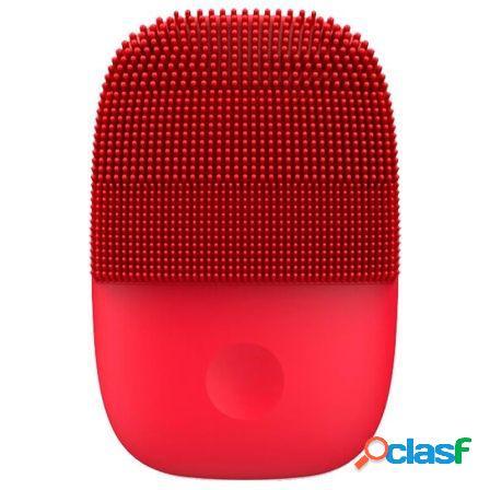 Cepillo facial xiaomi inface sonic clean pro rojo -