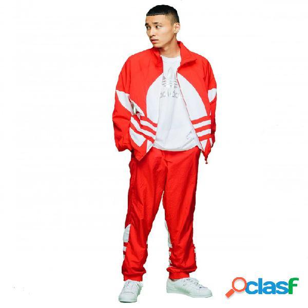 Chandal Adidas Bg Trefoil Tt Rojo S Small