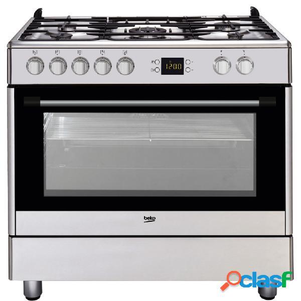Cocina BEKO GM15321DX