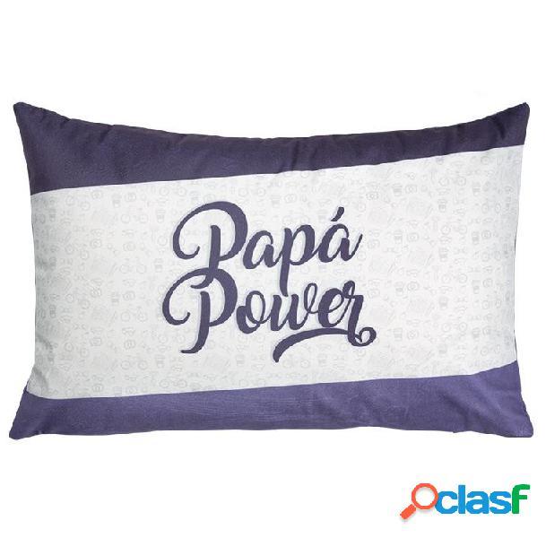 Cojin Papa power