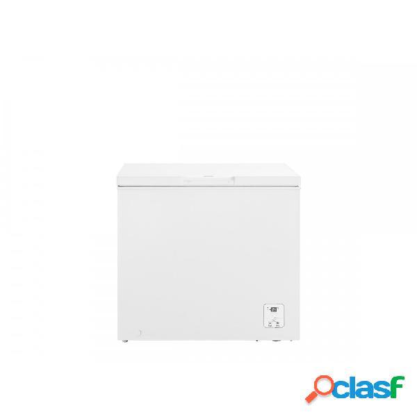 Congelador HISENSE FT237D4BW21